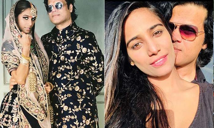 TeluguStop.com - Poonam Pandey's Husband Arrested Just13 Days After The Wedding!