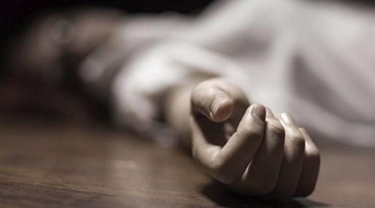TeluguStop.com - Quarantine Pressure Young Man Choking With A Blade