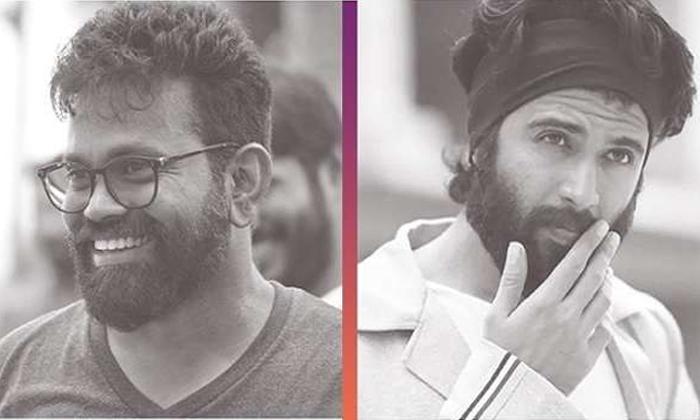 TeluguStop.com - Fans Are More Excited For Sukumar And Vijay Deverakonda's Movie.