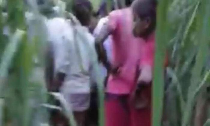 TeluguStop.com - ప్రియురాలు తన మాట వినడం లేదని ప్రియుడు ఏకంగా…-Latest News - Telugu-Telugu Tollywood Photo Image