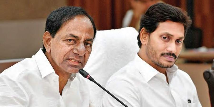 TeluguStop.com - AP CM And Delhi CM Offer Help To Telangana-General-English-Telugu Tollywood Photo Image