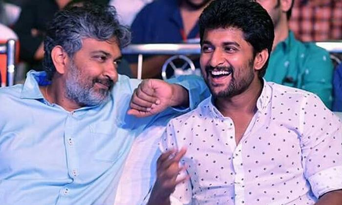 Telugu Actor Nani, Dubai, Eega Character, Eega Film, Eega Movie, Hero Nani About Role In Eega Movie, Nani, Nani Movies, Radha Gopalam, Rajamouli-Latest News - Telugu