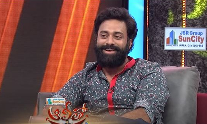 TeluguStop.com - తానేమి మిస్టర్ పర్ఫెక్ట్ కాదంటున్న నవదీప్..-Latest News - Telugu-Telugu Tollywood Photo Image