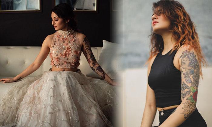 Actress Aarushi Dutta Sizzling Images-telugu Actress Hot Photos Actress Aarushi Dutta Sizzling Images - Telugu Latest M High Resolution Photo