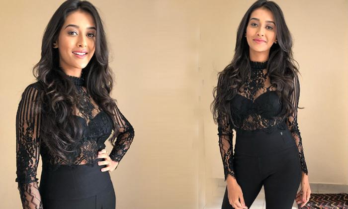 Actress Pooja Jhaveri Stunning Images - Telugu Actress Pooja Jhaveri Images Photos Bollywood Beautiful At Saree Latest High Resolution Photo