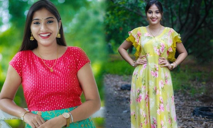 Actress Pranavi Manukonda Cute Candid Clicks - Telugu Pranavi Manukonda Gallery Hd Images Photos Instagram Latest Pics High Resolution Photo