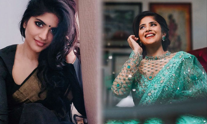 Amazing Images Of Actress Megha Akash-మేఘా ఆకాష్ హాట్ లుక్ పిక్స్-amazing Images Of Actress Megha Akash - Telugu Megha Akash Amazing Images, Megha Akash Beautiful Images, Megha Akash Glamorous Images, High Resolution Photo
