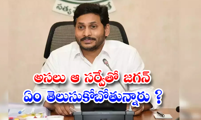 TeluguStop.com - Jagan Sarve On Party Leaders Perfomence