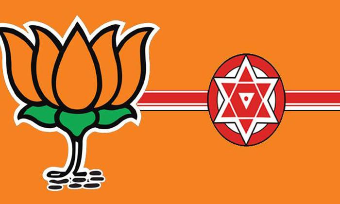 TeluguStop.com - తిరుపతిపై బీజేపీ పక్కా వ్యూహం.. ఇదే-Political-Telugu Tollywood Photo Image