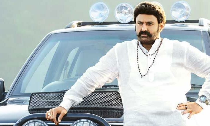 TeluguStop.com - గోన గన్నారెడ్డిగా కనిపించబోతున్న బాలయ్య-Latest News - Telugu-Telugu Tollywood Photo Image