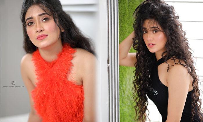 Beautiful Actress Shivangi Joshi Sizzling Images-telugu Actress Hot Photos Beautiful Actress Shivangi Joshi Sizzling Ima High Resolution Photo