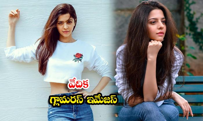 Beautiful Actress Vedhika latest Photos-వేదిక గ్లామరస్ ఇమేజస్