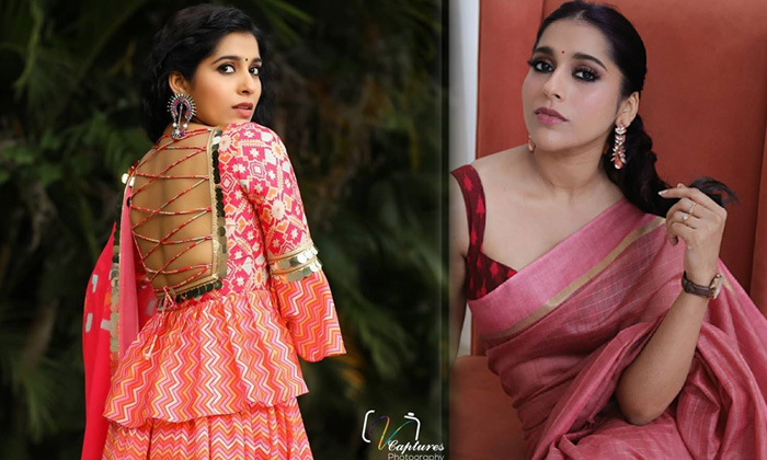 Beautiful Images Of Anchor Rashmi Gautam - Telugu Jabardasth Anchor Rashmi Gautam Hd Images Actress Age 2020 And Sudhee High Resolution Photo