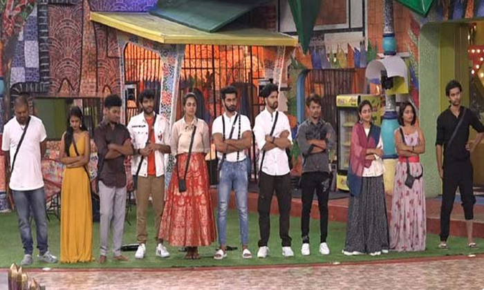 TeluguStop.com - Bigg Boss Telugu 4 : Who Is Going To Eliminated This Week?