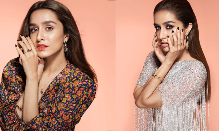 Bolly Wood Actress Shraddha Kapoor Cute Candid Clicks - Telugu Actressshraddha Kapoor Images Shraddha Clips Glamorous H High Resolution Photo