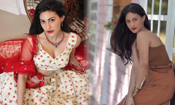 Bollywood Beauty Amyra Dastur Hot And Romantic Images-telugu Actress Hot Photos Bollywood Beauty Amyra Dastur Hot And Ro High Resolution Photo
