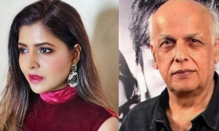 TeluguStop.com - Luviena Lodh Husband Sumit Sabher Denies Reports On Drug Case