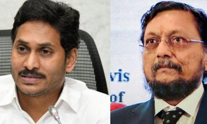 Telugu Cji, Petition, Tdp, Ys Jagan, Ys Jagan Govt-Telugu Political News