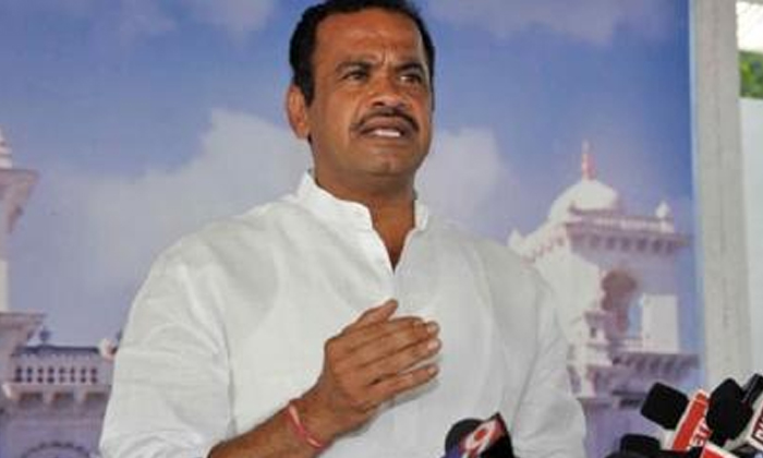 TeluguStop.com - కాంగ్రెస్ ఎంపీ కోమటిరెడ్డి వెంకటరెడ్డి కి కూడా కరోనా….-Breaking/Featured News Slide-Telugu Tollywood Photo Image