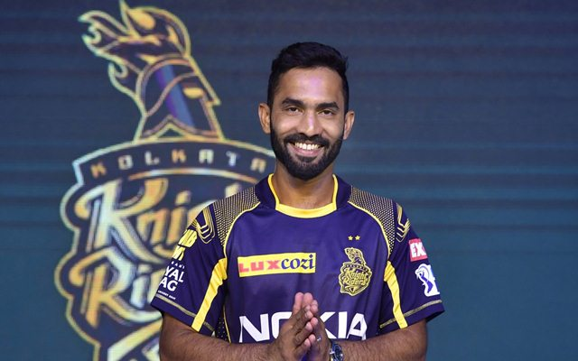 TeluguStop.com - Dinesh Karthik Says Goodbye To Captaincy Who Is The New Captain Of Kkr