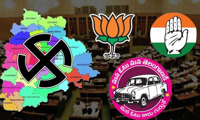 TeluguStop.com - ఇక్కడ పరిస్థితి ఏం బాలేదు కేసీఆర్ రంగంలోకి దిగాల్సిందే -Political-Telugu Tollywood Photo Image
