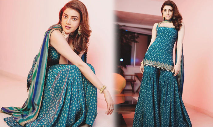 Glamorous Actress Kajal Aggarwal trendy Clicks-telugu Actress Hot Photos Glamorous Actress Kajal Aggarwal trendy Clicks High Resolution Photo