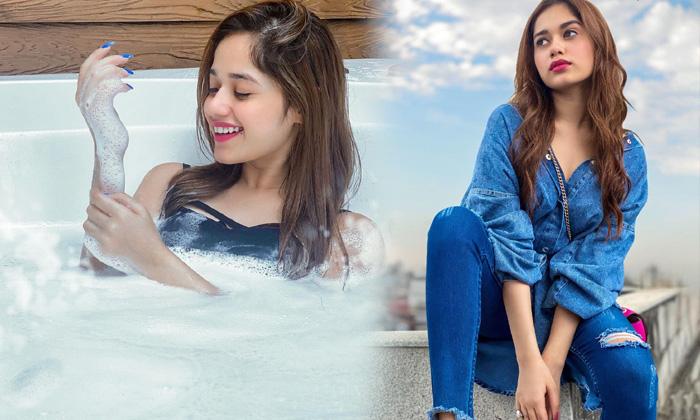 Glamorous Images Of Actress And Model Jannat Zubair Rahmani-telugu Actress Hot Photos Glamorous Images Of Actress And Mo High Resolution Photo