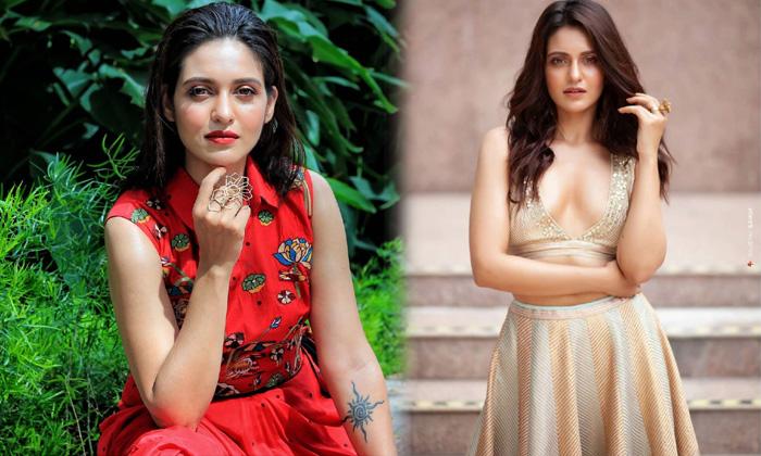 Glamorous Images Of Actress Priyanka Sarkar - Telugu Priyanka Sarkar Actress Age All Movie List Biography Details Faceb High Resolution Photo
