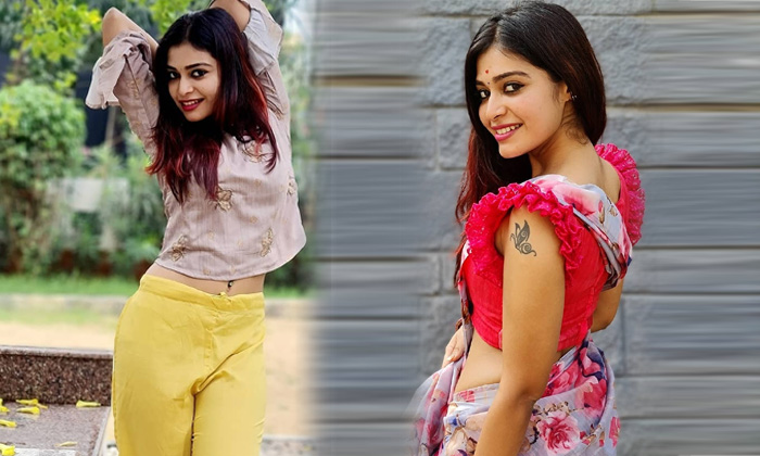 Glamorous Pictures Of Model Dharsha Gupta - Telugu Dharsha Gupta Amazing Pictures Beautiful Images Georgeous Hot Clicks High Resolution Photo