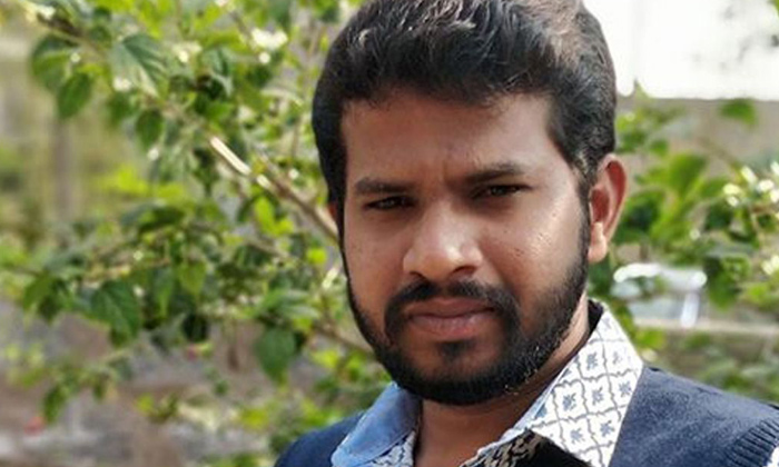 TeluguStop.com - ఆ వ్యక్తి చేతిలో బకరా అయ్యానంటున్న హైపర్ ఆది..-Latest News - Telugu-Telugu Tollywood Photo Image