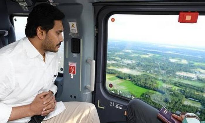 TeluguStop.com - జగన్ మోహన్ రెడ్డి.. అప్పుడలా.. ఇప్పుడిలా..-General-Telugu-Telugu Tollywood Photo Image
