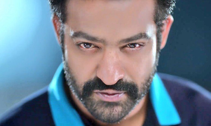 TeluguStop.com - Ntr New Look For Ad Shoot That Has Gone Viral ..!