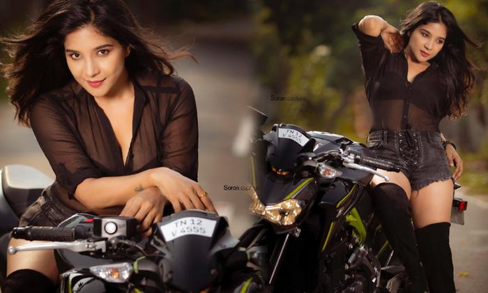 Kollywood Stunning Beauty Sakshi Agarwal Stunning Pictures-telugu Actress Hot Photos Kollywood Stunning Beauty Sakshi Ag High Resolution Photo