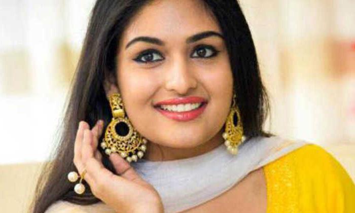Malayali Beauty Confirmed For Balayya'S Next