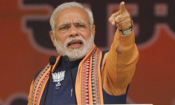 TeluguStop.com - కరోనా ఇంకా వెంటాడుతుందని మర్చిపోవద్దు.. మోదీ హెచ్చరిక-Breaking/Featured News Slide-Telugu Tollywood Photo Image