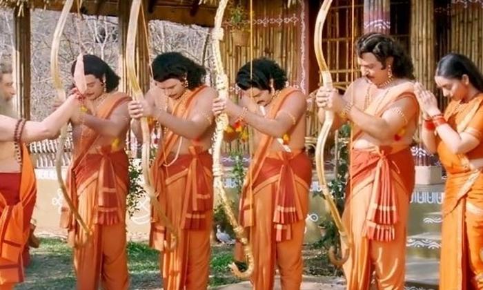TeluguStop.com - ఆ భూతాన్ని తరిమికొట్టాలని పిలుపునిచ్చిన బాలయ్య..-Latest News - Telugu-Telugu Tollywood Photo Image