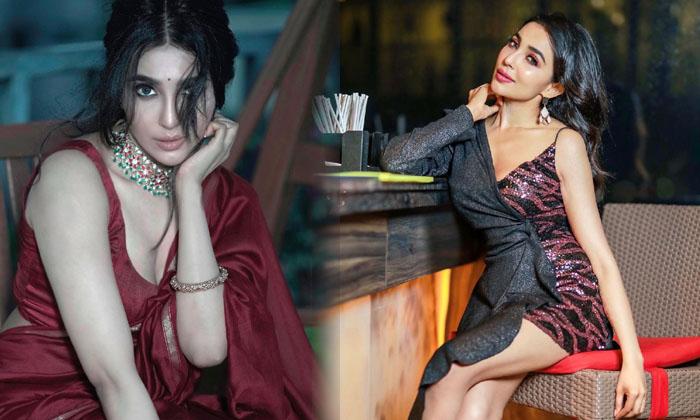 Parvati Nair Stunning Looks Are Winning The Internet-telugu Actress Hot Photos Parvati Nair Stunning Looks Are Winning T High Resolution Photo