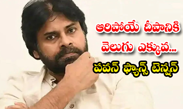 TeluguStop.com - Pawan Kalyan Going To Release Nearly 10 Movies In Two Years