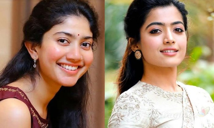 TeluguStop.com - Rashmika Replaces Sai Pallavi In Sharwanand's Next-Latest News English-Telugu Tollywood Photo Image