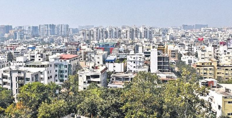 TeluguStop.com - Real Estate Business Booms Again In Hyderabad-General-English-Telugu Tollywood Photo Image