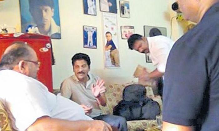 TeluguStop.com - ఓటుకి నోటు కేసులో ఇంత జరిగిందా రేవంత్ పాత్ర ఇంతుందా -Political-Telugu Tollywood Photo Image