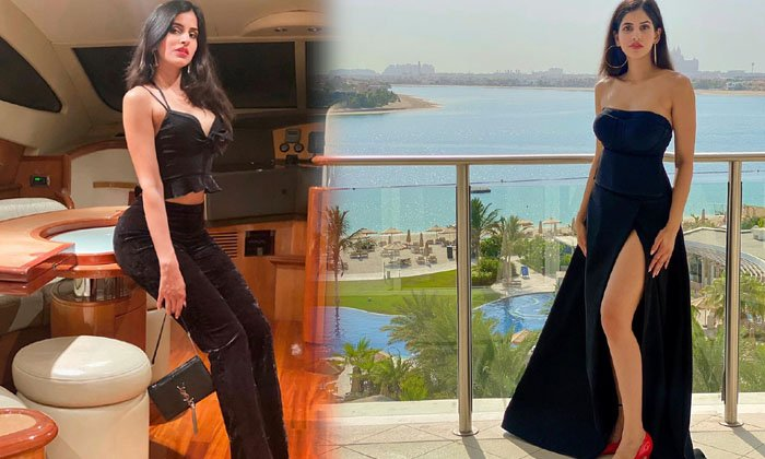 Sakshi Malik Spicy Look Images Is Turning Up The Heat-telugu Actress Hot Photos Sakshi Malik Spicy Look Images Is Turnin High Resolution Photo