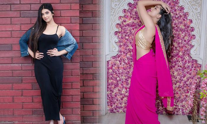 Stunning Beauty Digangana Suryavanshi Captivating Clicks-telugu Actress Hot Photos Stunning Beauty Digangana Suryavanshi High Resolution Photo