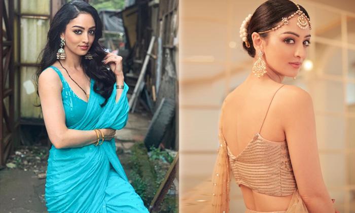 Stunning Beauty Sandeepa Dhar Captivating Clicks - Telugu Alluring Images Of Sandeepa Dhar Instagram Films Height Insta High Resolution Photo
