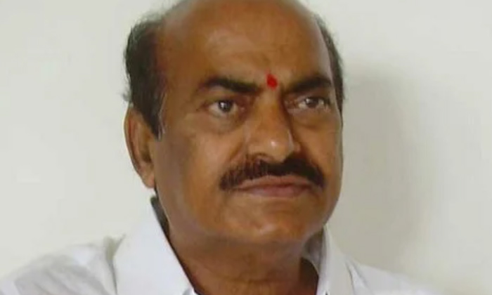 Telugu 40 Years Political Industry, Congress, Jc Brothers, Jc Diwakar Reddy, Senior Tdp Leaders, Tdp, Tdp Leaders Neglecting Jc Brothers-Telugu Political News