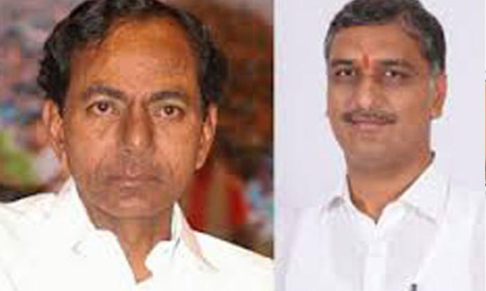 Telugu Dubbaka, Dubbaka Elections, Harish Rao, Kcr, Kcr Not Comming On Dubbaka Election Canvasing, Ktr, Solipeta Sujatha, Telangana Cm Kcr, Trs, Trs Govt-Political