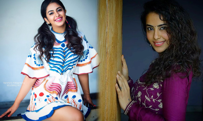 Tolly Wood Beautiful Actress Avika Gor Glamorous Images - Telugu Actress Avika Gor Alluring Images Amazing Pictures Bea High Resolution Photo
