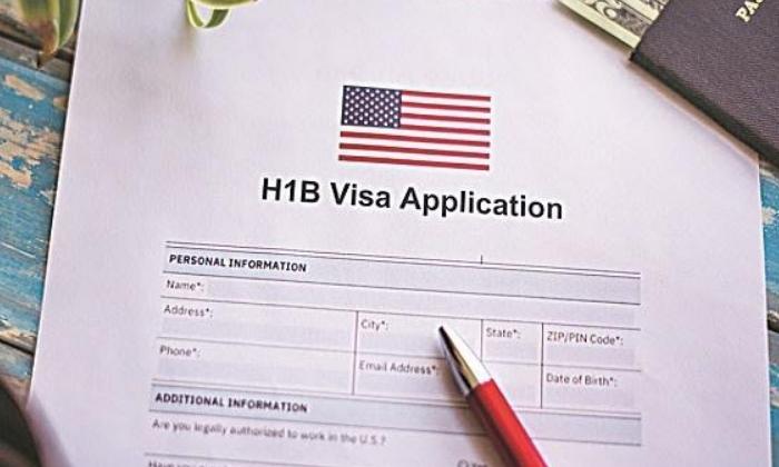 Telugu America State Deportment, America Visa Process, Architecture, B1 Visa, Donald Trump, Foriegn Architecture, H-1b, Indians, Us Proposal On H-1b-Telugu NRI