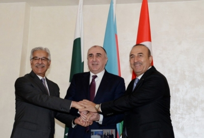 TeluguStop.com - Azerbaijan-Turkey-Pakistan: A New Axis Of Evil Against Armenia & India-Latest News English-Telugu Tollywood Photo Image
