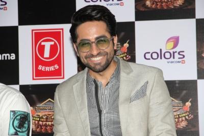 TeluguStop.com - Badhai Ho Turns 2: Ayushmann Talks Of Normalising Taboo Topics Through Cinema